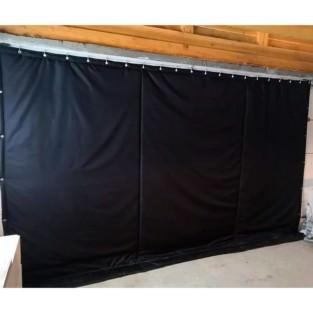 Завеса оксфорд (утепленный) 4*5 м
